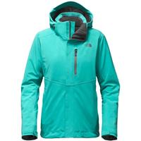 The North Face Apex Flex GTX Insulated Jacket Womens