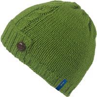 Apple Green Turtle Fur Portlandia Hat Womens