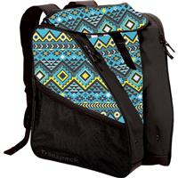 Aqua Aztec Transpack XTW Ski Boot Bag