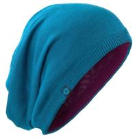 Aqua Blue Marmot Convertible Slouch Womens