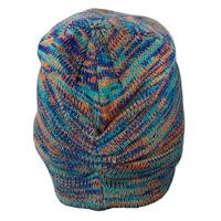 Aqua Blue Marmot Darcy Hat Womens