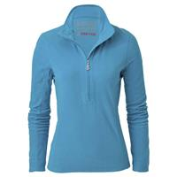 Aqua Bogner Marte Fleece 1/4 Zip Womens