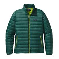 Arbor Green Patagonia Down Sweater Mens