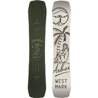 Arbor Westmark Rocker Snowboard Mens