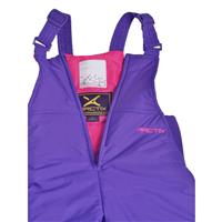 Fuschia Arctix Classic Snow Bib Toddler