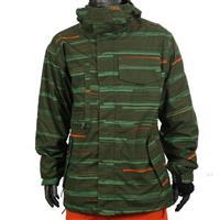 Army Streak 686 Static Insulated Jacket Mens