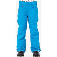Aster Blue Roxy Hibiscus Pant Girls