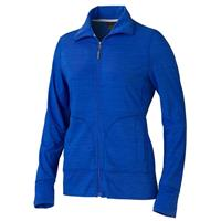 Astral Blue Marmot Sequence Jacket Womens