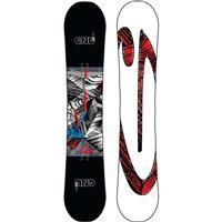 Gnu Asym Carbon Credit BTX Snowboard Mens