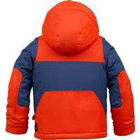 Atlantic/Burner Burton Minishred Fray Jacket Boys