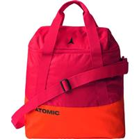 Red / Bright Red Atomic Boot And Helmet Bag