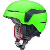 Atomic Count Jr. Helmet - Youth - Green