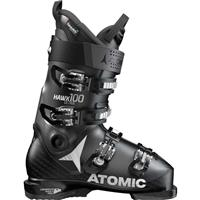 Black / Anthracite Atomic Hawx Ultra 100 S Ski Boots Mens