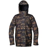 Quiksilver Select All Jacket Mens