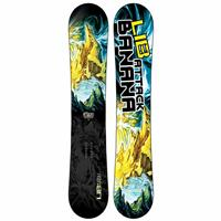 Lib Tech Attack Banana EC2 BTX Snowboard Mens