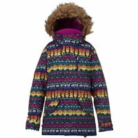 Burton Aubrey Parka Jacket Girls