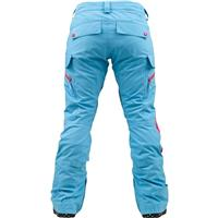 Avatar Colorblock Burton Gloria Pants Womens