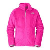 Azalea Pink The North Face Osolita Jacket Girls