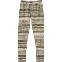Aztec Print Burton Camano Legging Womens