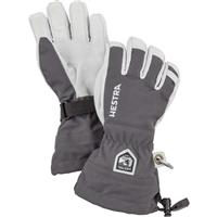 Hestra Army Leather Heli Jr Glove