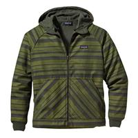 Backcountry Green Patagonia Slopestyle Hoody 2.0 Mens