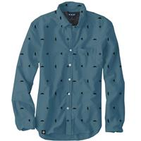 Ski the East Backcountry Oxford Shirt - Men's