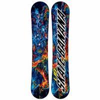 Blue 159 Lib Tech Skate Banana BTX Snowboard Mens