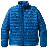 Bandana Blue Patagonia Down Sweater Mens