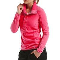 Beetroot Pink ONeill Beryl Fleece Womens