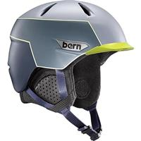 Slate Blue Bern Weston Peak MIPS Helmet
