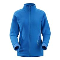 ArcTeryx Strato Fleece Jacket Womens