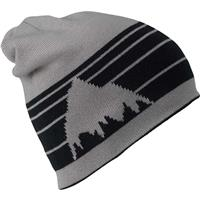 True Black / Iron Grey Burton Billboard Reversible Beanie
