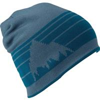 Jasper / Winter Sky Burton Billboard Reversible Beanie