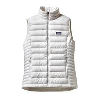 Patagonia Down Sweater Vest Womens