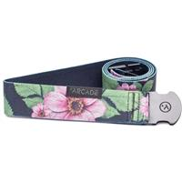 Black / Green / Pink Arcade Biscayne Belt