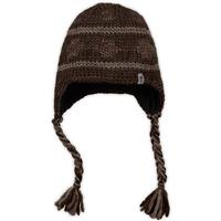 Bittersweet Brown The North Face Boulder Peruvian Beanie Boys