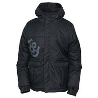 686 Elevate Insulated Jacket  - Boy's - Black