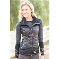 Alp N Rock First Snow Ultra Light Vest Womens
