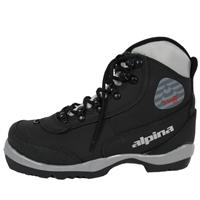 Black Alpina BC 750 Cross Country Boot