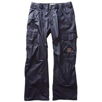 Black Analog Freedom Pant Mens