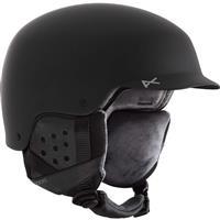 Black Anon Blitz Helmet
