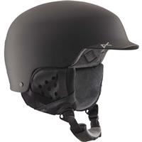 Anon Men's Blitz Snow Helmet - Black
