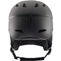 Black Anon Helo Helmet
