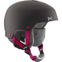 Black Anon Lynx Helmet Womens