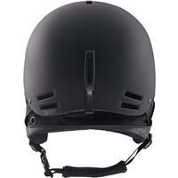 Black Anon Raider Helmet