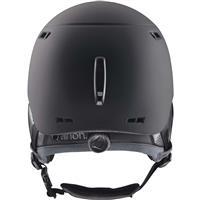 Black Anon Rodan Helmet