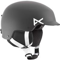 Black Anon Scout Helmet Youth