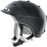 Black Atomic Affinity LF Helmet Womens
