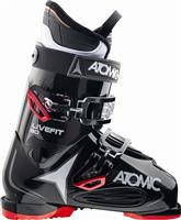Black Atomic Live Fit 80 Ski Boot Mens