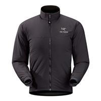 Black Black / Black ArcTeryx Atom LT Jacket Mens